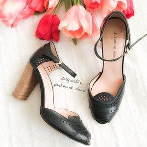 Julianna Hough Sole Society Heels